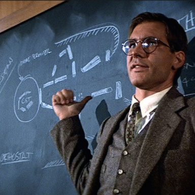 The 10 Types Of Professors You Will Encounter In College