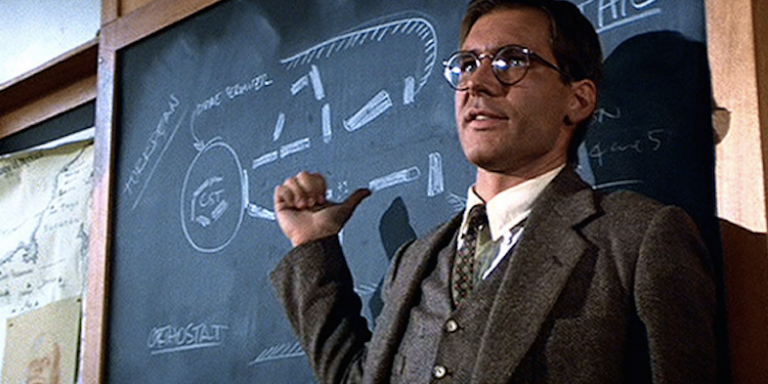 The 10 Types Of Professors You Will Encounter InCollege