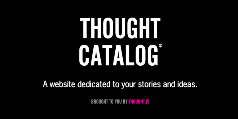 The 6 Most Annoying Types Of Thought Catalog Lists