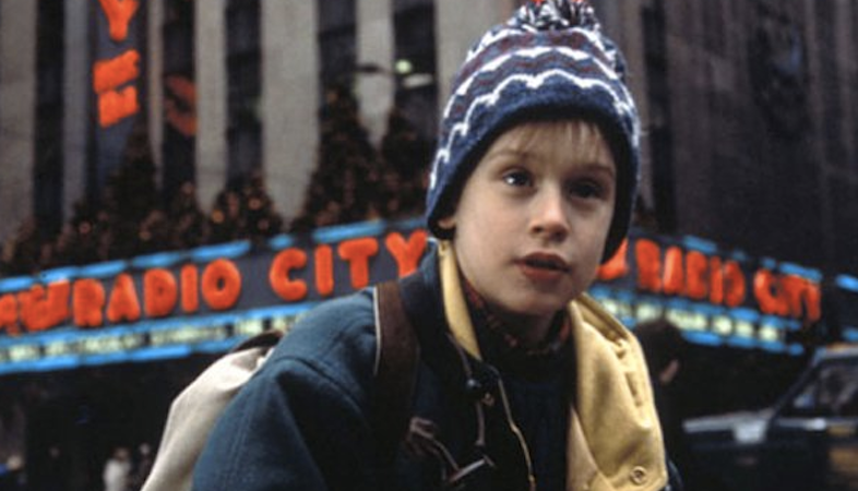 10 Signs You're A New Yorker Now