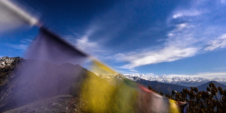 7 Life Lessons The Himalayas Can Teach You About Life
