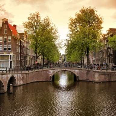 10 Awesome (And Free!) Things To Do While Traveling In Amsterdam