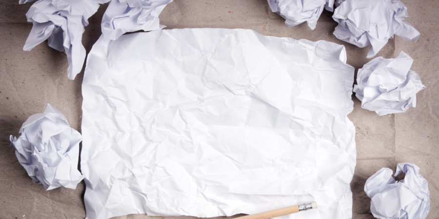 An Inner Monologue Of Someone With Writer'sBlock