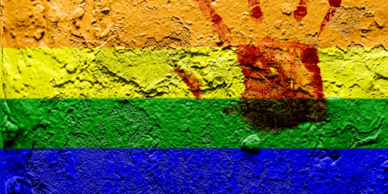 I Was Rejected From A Fraternity For BeingGay