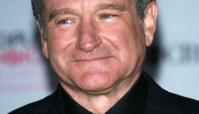 Rest In Peace, RobinWilliams