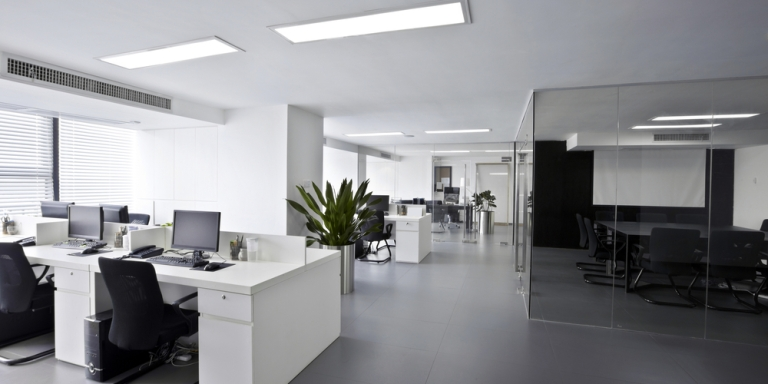 8 People You'll Meet In AnOffice