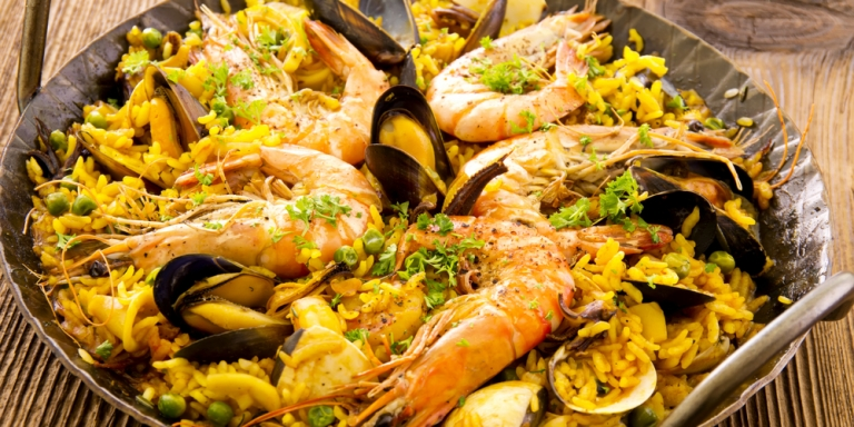 5 Foods You Must Try InSpain