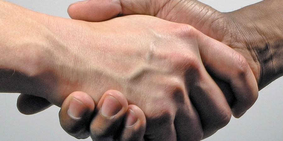 The South: Land Of RacialHarmony