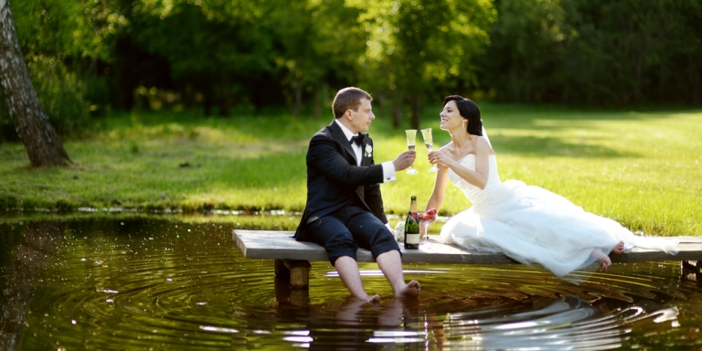 3 Not-So-Conventional Tips forNewlyweds