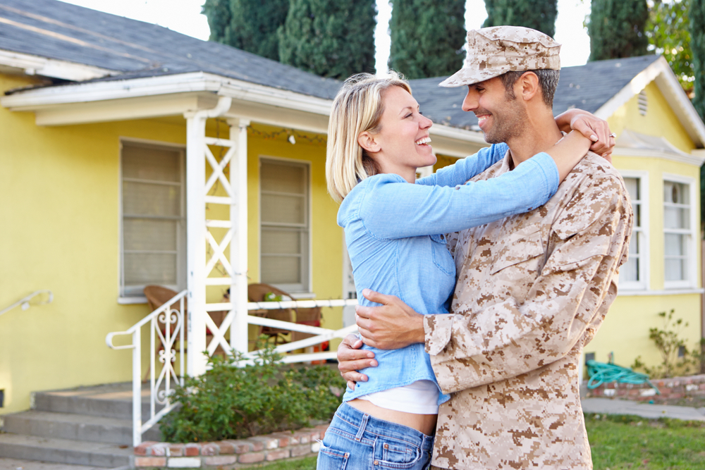 Rules dating military man