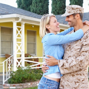 20 Struggles You'll Only Know If You're Dating Someone In The Military