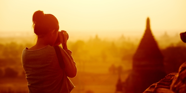 9 Tips For TravelingAbroad