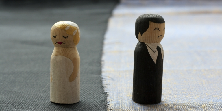 15 Things You Learn When Your Parents Are GettingDivorced