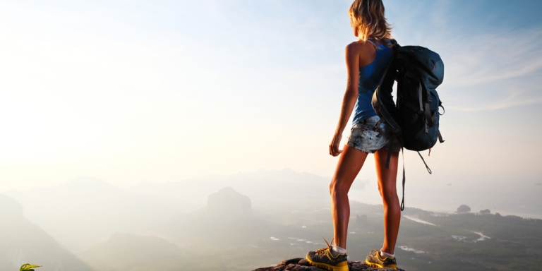 10 Reasons Why You Should Date A Woman WhoTravels