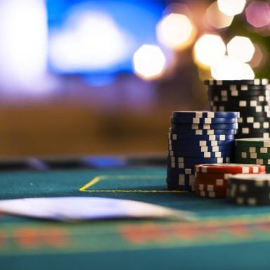 Why Guys Play Poker