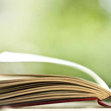 12 People On The One Book You Should Definitely Read This Fall