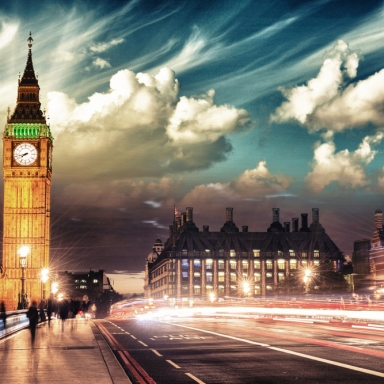 9 Things I've Learned While Living In London