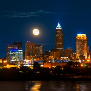 5 Reasons Why It's Okay To Like Cleveland