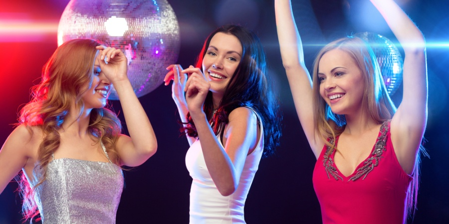 10 Ways To Get All The Dimes At TheClub