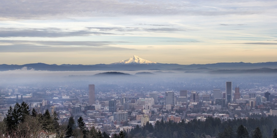 My Love Letter To Portland, Oregon