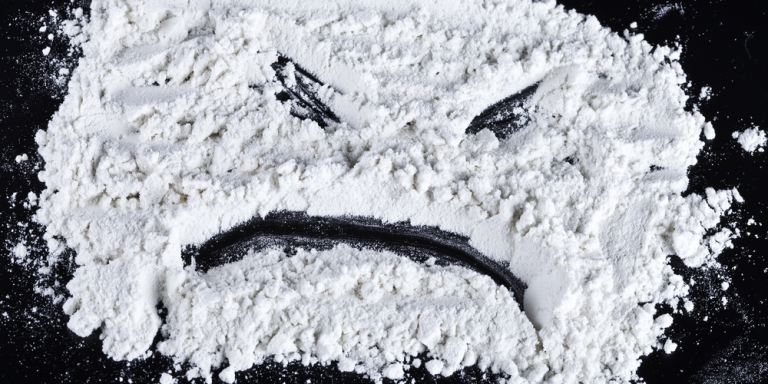 Farmers Who Grow Coca Leaves Try Cocaine For The First Time. You Won't Believe What TheySaid.