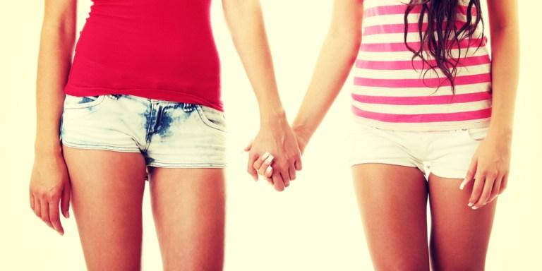 13 Awkward Truths About Being A LipstickLesbian