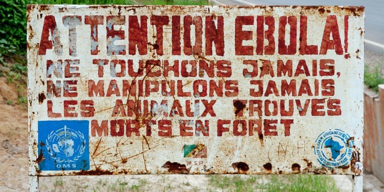Why Does It Take An American Contracting Ebola To Make The WorldNotice?