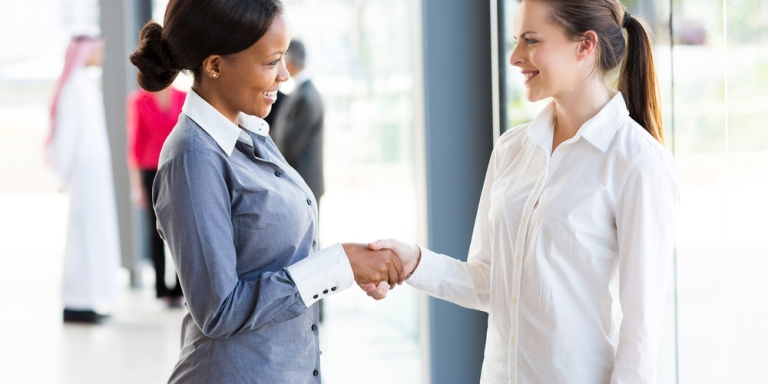 5 Reasons You Shouldn't Be Afraid OfNetworking