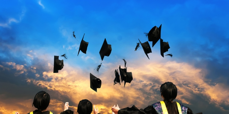 10 Things You Learn After Graduation