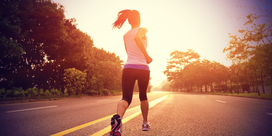 10 Reasons To Run A Half-Marathon (Other Than, You Know,Running)