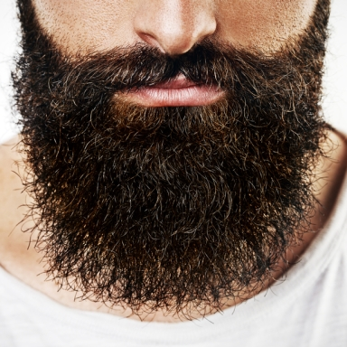 Beards Are Disgusting