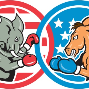 Will America Ever Have Anything Other Than A Two-Party System?
