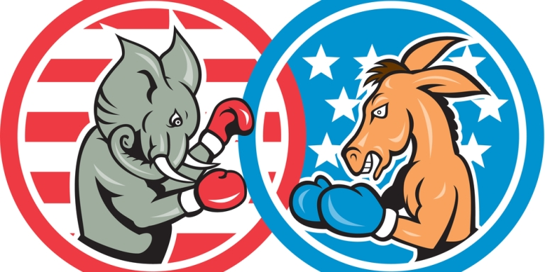 Will America Ever Have Anything Other Than A Two-PartySystem?