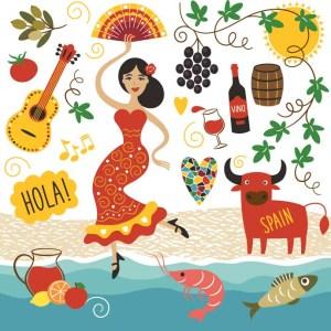Five Strange Spanish Expressions