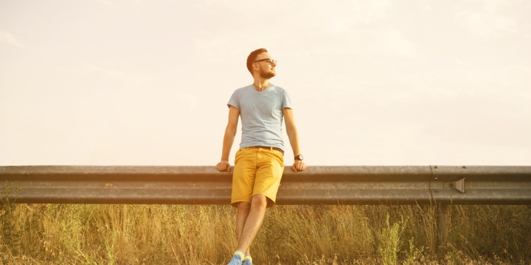 4 Reasons You're Doing Just Fine In Life (Even If You Don't Feel LikeIt)