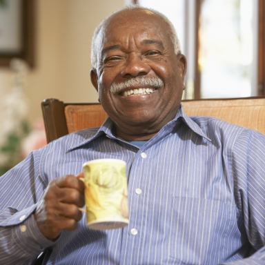 12 Ways To Live To A Ripe Old Age As A Black Person In America