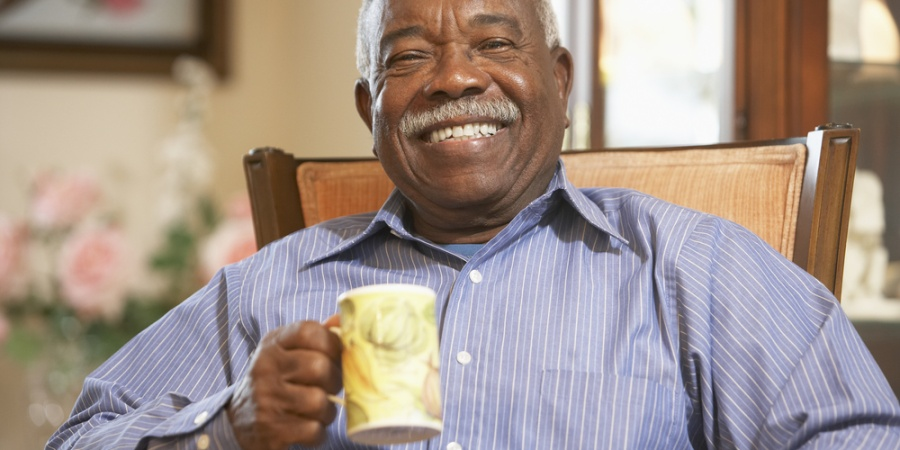 12 Ways To Live To A Ripe Old Age As A Black Person InAmerica