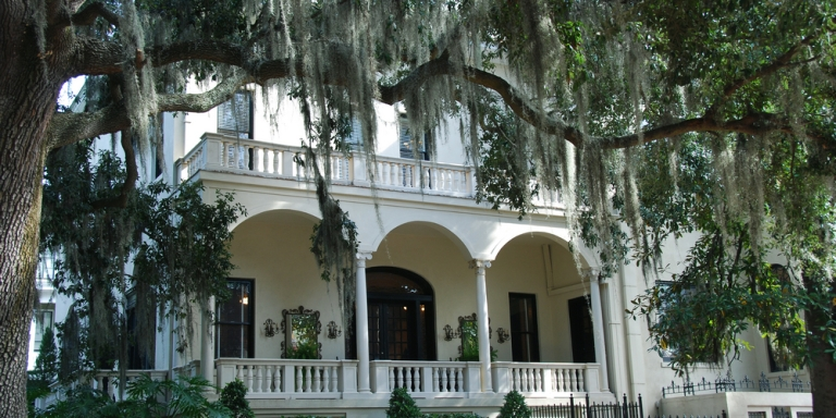 12 Sensations About TheSouth