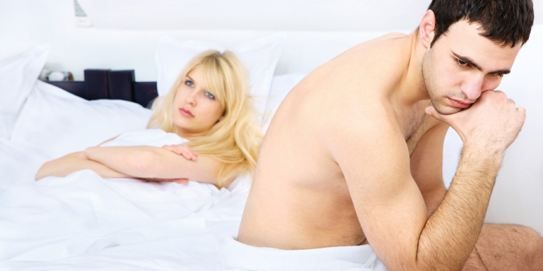 I've Been Having Sex Wrong All My AdultLife