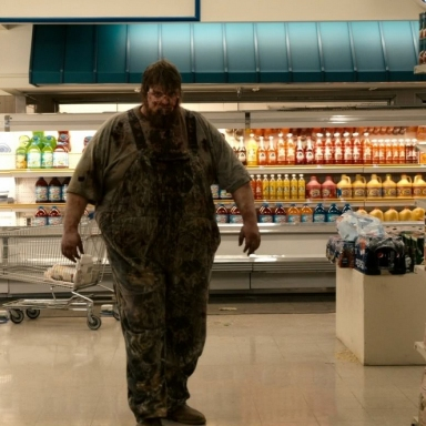 My Nightmare Experience In A Grocery Store