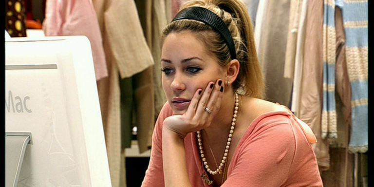 """The 19 Realest Things Lauren Conrad Said On """"The Hills"""" That Are Still RelevantToday"""