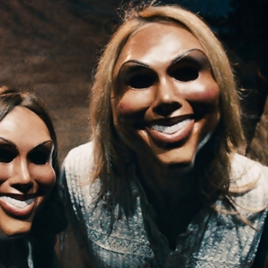 Live Blog: I'm In Louisville Right Now And The Louisville Purge May Actually Be Happening