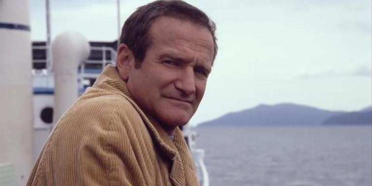 Celebrities Heartbreaking And Emotional Responses To Honor A Friend, RobinWilliams