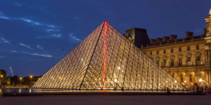 Gorgeous Timelapse Shows Paris Like You've Never Seen ItBefore