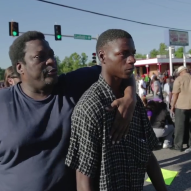 Here's A Fantastic Piece Of Video Journalism About A Day And Night In Ferguson, Missouri