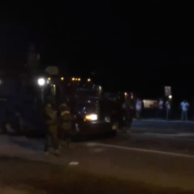 Live: Your Guide To Keeping Track Of What's Happening In Ferguson Tonight