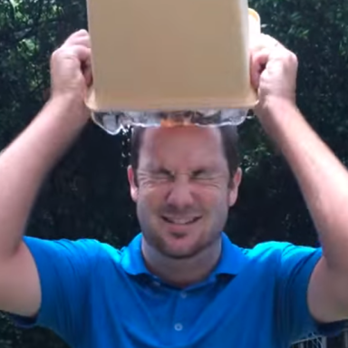 Why The Ice Bucket Challenge Matters, It Raised More Money Than God