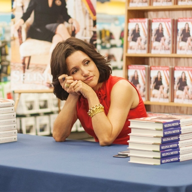 7 Things Veep Teaches You About The Job Hunt
