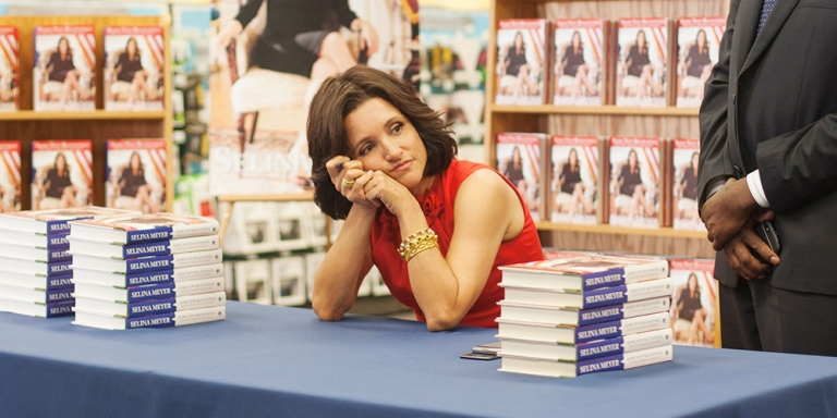 7 Things Veep Teaches You About The JobHunt