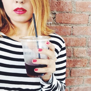 What Happens When Your Caffeine Addiction Exceeds Your Budget
